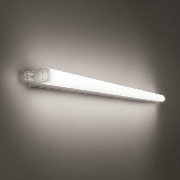 Philips linea wall light 310983166 7w 6500k led white soufan philips linea wall light 310983166 7w 6500k led white aloadofball Choice Image
