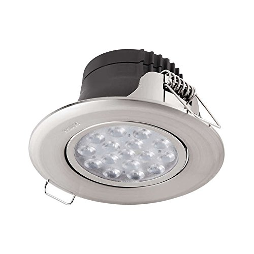 Philips recessed modular 470401166 nickel 5w soufan bros co philips recessed aloadofball Image collections